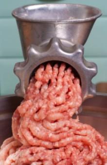 Fleischwölfe