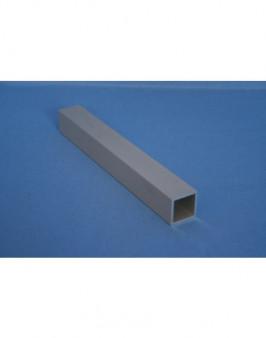Aluminiumrohre  20mm