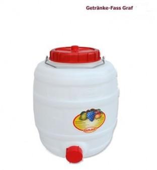 Graf Getränkefässer