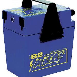 Elektrozaungerät Copel B2 9V