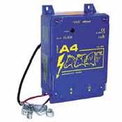 Elektrozaungerät Copel A4 12V