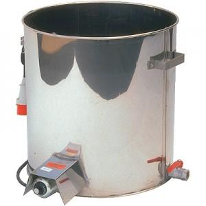 Brühkessel 150 Liter 400 Volt