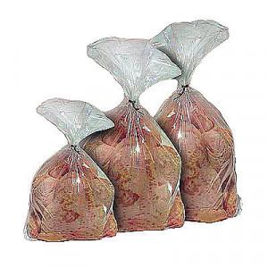 Gefrierbeutel Gr. VII (250x650) 500 Stück f. Kaninchen