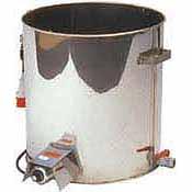 Brühkessel 80 Liter, 230 Volt