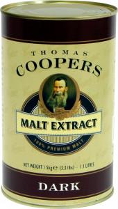Coopers Malzextrakte