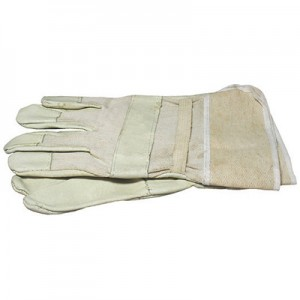Arbeits-Handschuhe Schweinsleder