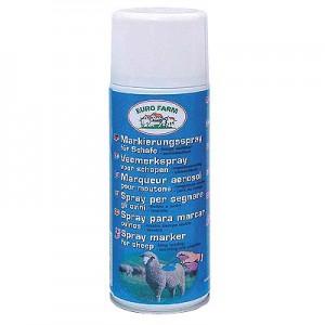 Schaf-Markierungsspray