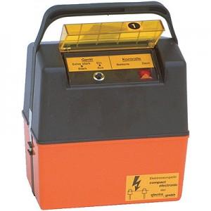 Elektrozaungerät compact B 250