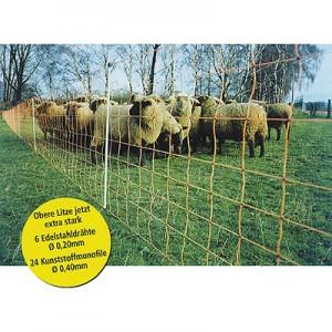 Schaf-Netz