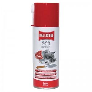 Ballistol H1 Lebensmittelöl 200ml