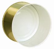 Weissblechdosen 63 mm