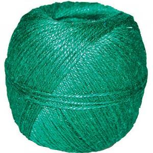 Wurstgarn grün