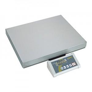 Plattformwaage Kern 60 kg,  315 x 305 mm