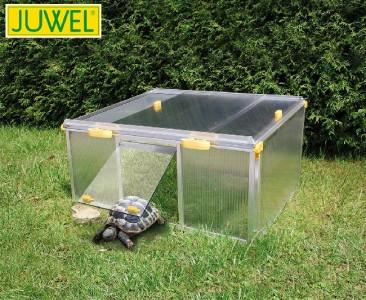Schildkrötenhaus Paula