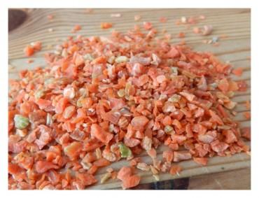 Karottengranulat 1kg 3er Pack 3