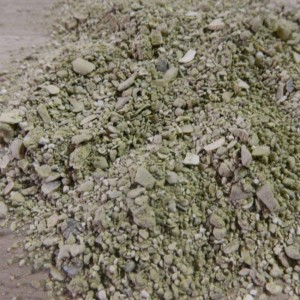 Wachtel Mineral 1kg