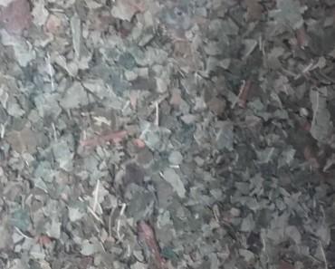 Haselnussblätter 1kg