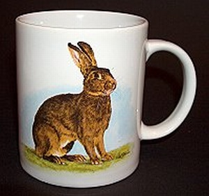 Kaninchenmotive H - K