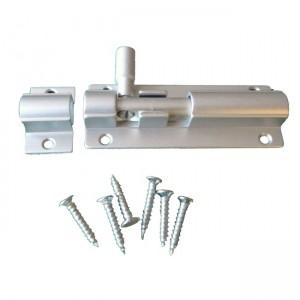 Alu Riegel Aluminiumriegel 2 -Teilig