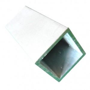 20er Aluminiumrohr eloxiert 196cm 196cm