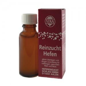 Reinzuchthefe Steinberg 50 für 50 Liter