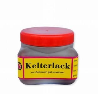 Kelterlack - rot 375 ml