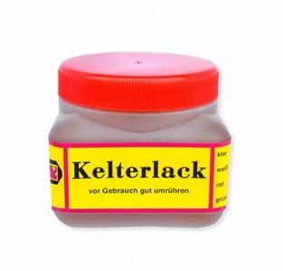 Bottichlack hell 375ml