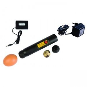 LED-Schierlampe Powerlux