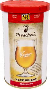 Coopers Preachers Hefe Wheat Preachers Hefe Wheat