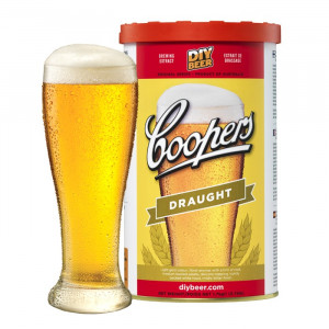 Coopers Draught Draught