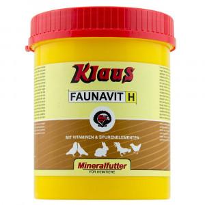Faunavit H