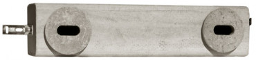 Mauerseglerkasten Typ Nr. 17C (2-fach)