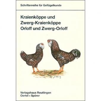 Kraienköppe u. Zwerg-Kraienköppe / Orloff u. Zwerg-Orloff