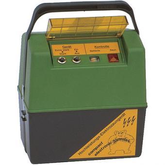 Elektrozaungerät compact B 400