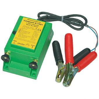 Elektrozaungerät compact A 1501