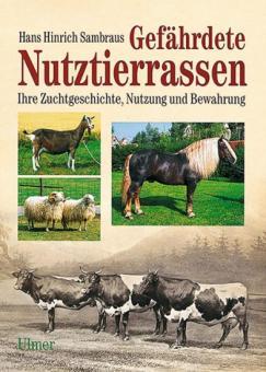Gefährdete Nutztierrassen