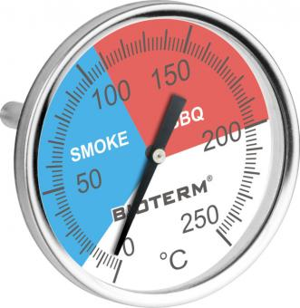 Smoker / BBQ Thermometer