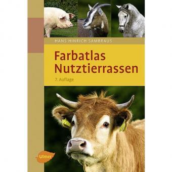 Farbatlas Nutztierrassen 7. Auflage