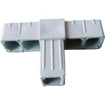 Verbinder - T-Stück 25mm