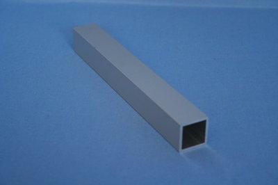 20er Aluminiumrohr blank div Längen