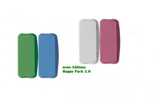 360x HappyPack 2.0 10er Eierschachteln