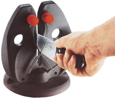 Dick-Rapid-Steel action-Set inkl. Standplatte