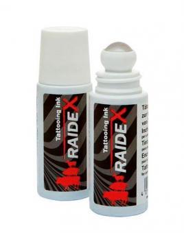 Raidex Tätowierfarbe Rollball