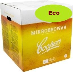 """Starterkit zum Bier herstellen """"Eco"""""""